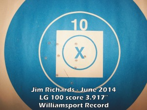 100 3.918 record